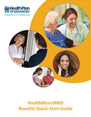 HealthWorx Quick Start Guide