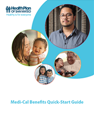 Medi-Cal Quick Start Guide